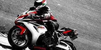 Jak dobrać buty motocyklowe?