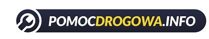 logo PomocDrogowa.info